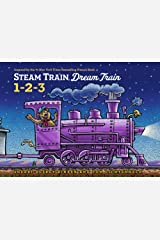 Steam Train, Dream Train 1-2-3 Kindle Edition