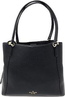 Kate Spade Purse Jackson Medium Triple Compartment Shoulder Bag
