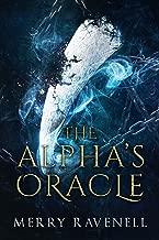 The Alpha's Oracle (IronMoon Book 1)
