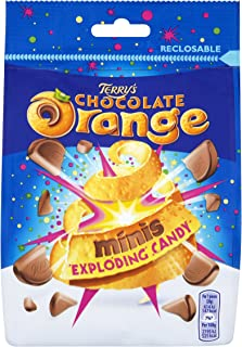 Best terry's chocolate orange exploding candy Reviews
