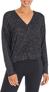 Jessica Simpson Sportswear Lola Long Sleeve Pullover Hoodie