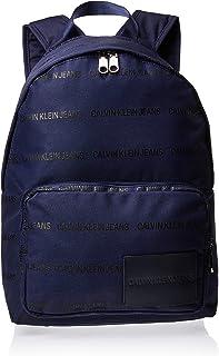 Calvin Klein Backpack for Men-Navy