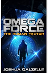 Omega Force: The Human Factor (OF8) Kindle Edition