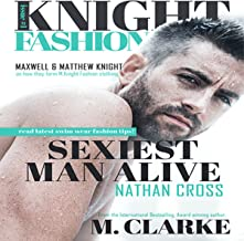Sexiest Man Alive: Knight Fashion, Book 1