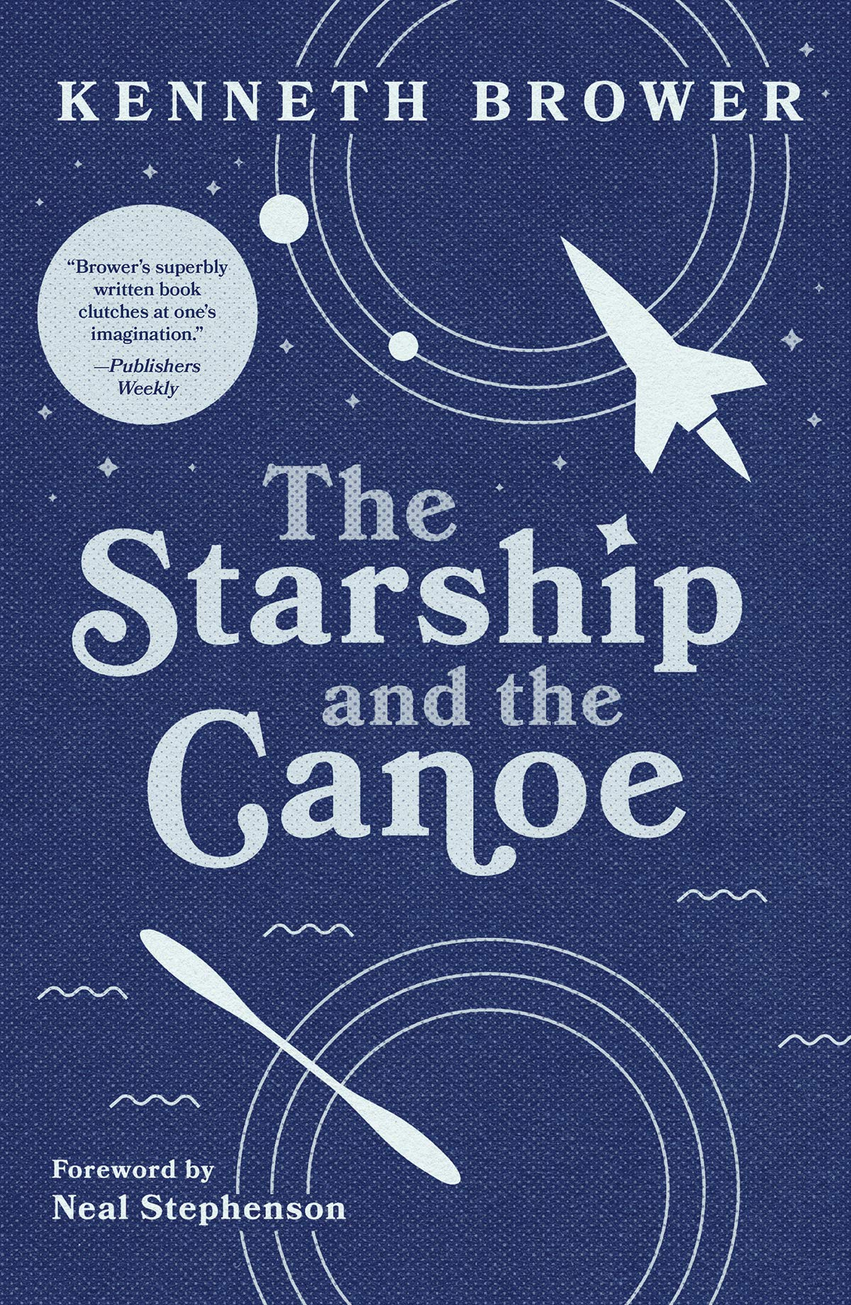 Download The Starship And The Canoe (English Edition) 