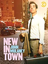 Best john mulaney new in town Reviews