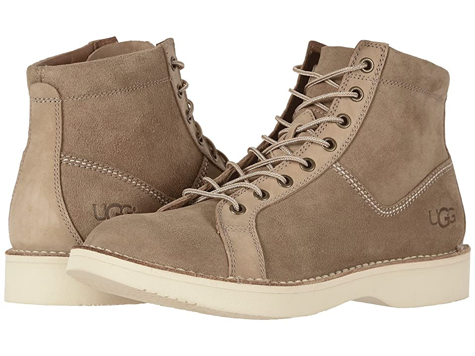 UGG Camino Monkey Boot (Dark Tan) Men