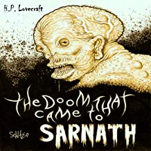 The Doom that Came to Sarnath (Jumbled)