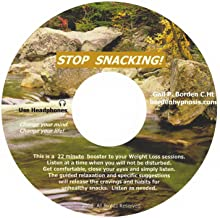 Stop Snacking!
