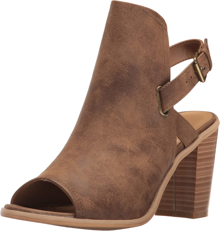 Very Volatile Women's Bolten Heeled Sandal