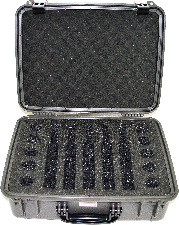 Quick Fire Cases QF540S Storage Case