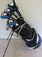 Tall Mens Complete Golf Set for Men 6'0