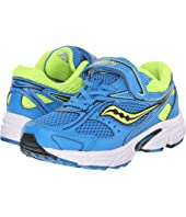 Saucony Kids - Cohesion 8 A/C (Little Kid)