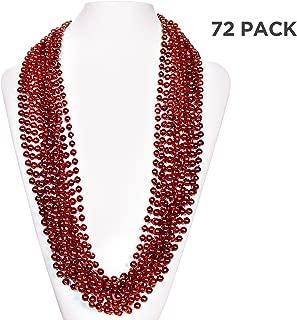 Best mardi gras beads party city Reviews