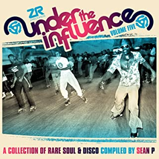 Under The Influence Vol.5: Compiled by Sean P