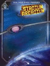Red Hot Chili Peppers - Stadium Arcadium Songbook (Guitar Recorded Versions) (English Edition)
