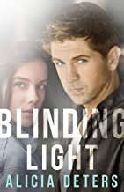 Blinding Light (The Bloodmarked Trilogy Book 2)