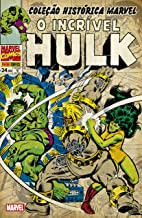 Coleção Histórica Marvel: O Incrível Hulk vol. 9 (Portuguese Edition)