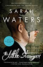 sarah waters the little stranger