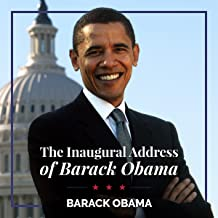 The Inaugural Address of Barack Obama