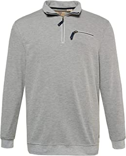 JP 1880 Men's Big & Tall Sweatshirt 714231
