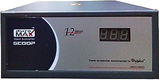 Whirlpool Metal Duromax Refrigerators Stabilizer Upto 450 L (Blue Grey)