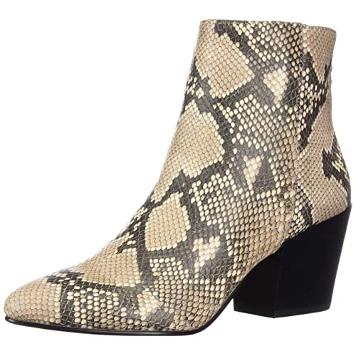 7133e21bcc6 Women s Snake Ankle Boot  Amazon.com
