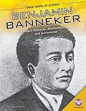 Benjamin Banneker:: Brilliant Surveyor, Mathematician, and Astronomer (Great Minds of Science Set 2)
