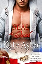 SEAL the Deal (Special Ops: Homefront Book 1)