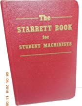 Best the starrett book for student machinists Reviews