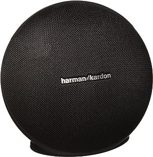 Harman/kardon - Onyx Mini Portable Wireless Speaker - Black