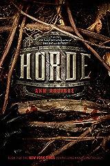 Horde (Razorland Book 3) Kindle Edition