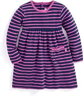 JoJo Maman Bebe Baby Girls' Classic Dress