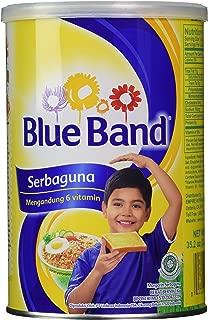 blue band spread