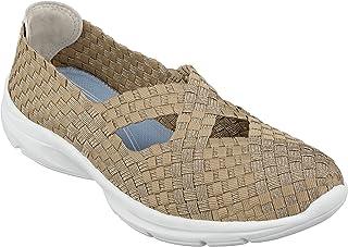 easyspirit 逸思步 e360系列 女 生活休闲鞋ESQUEST 431236394F