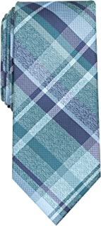 Men's Abdul Plaid Tie