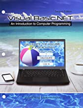 Best introduction to visual basic net Reviews