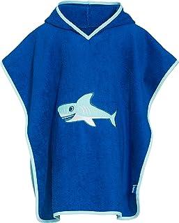 Playshoes Shark Albornoz para Niños