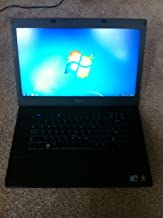 Dell Precision M4500 Notebook 4GB 250GB Win 7 pro