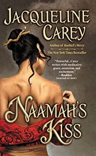 Naamah's Kiss (Moirin's Trilogy Book 1)