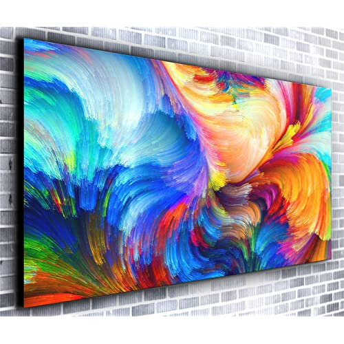 Large Canvas Wall Art Amazon Co Uk