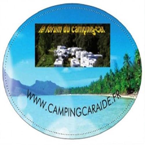 Board of camper