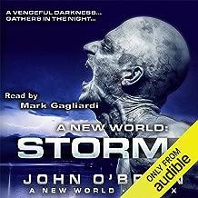 A New World: Storm: Volume 10