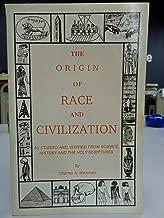race and civilization