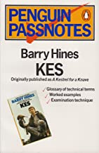 """Hines' """"Kestrel for a Knave"""" (Passnotes)"""