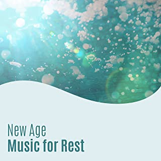 New Age Music for Rest – Peaceful Mind, Calming Sounds for Relaxation, Soothing Piano, Guitar, Healing Music, Stress Free