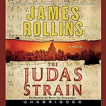 The Judas Strain: A SIGMA Force Novel: 4