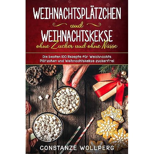 Weihnachtskekse Preise 2019.Kekse Ohne Zucker Amazon De