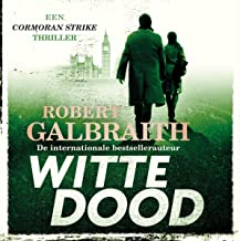 Witte dood: Cormoran Strike 4