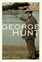 george hunt arizona